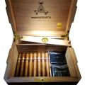 Aniversario 80 plus 8 cigars
